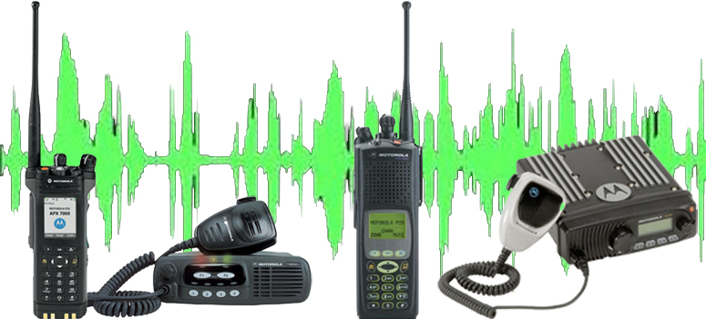 Two Way Radio Rental